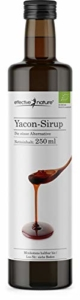 Bio Yacon Sirup von effective nature